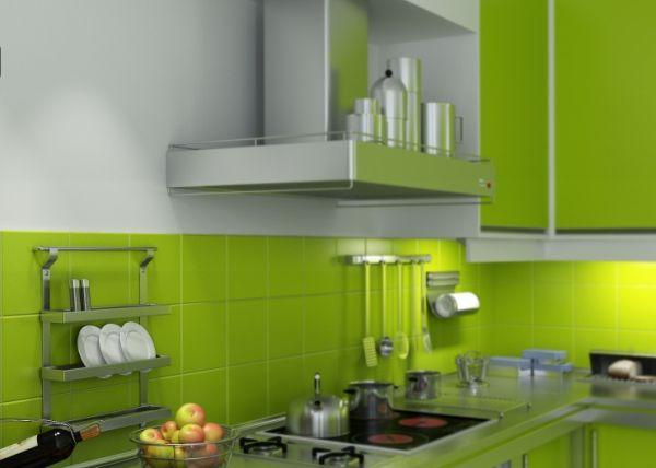 Farba Ceramiczna Idealna Na ściany W Kuchni Modne Malowaniepl