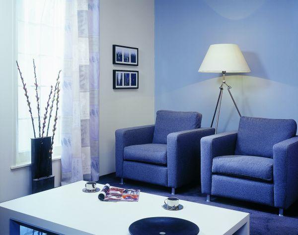 Jak powiększyć mały pokój kolorem?