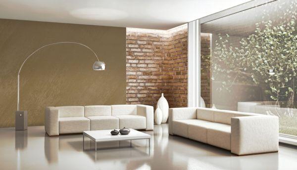 Efekt dekoracyjny: pustania w naszych wnętrzach