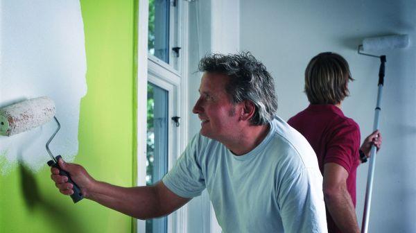O czym pamiętać przed malowaniem ścian?