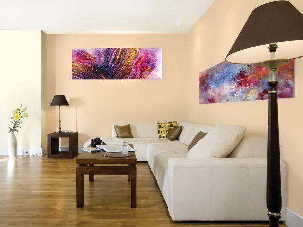 Jak malować, aby ukryć wady wnętrza?