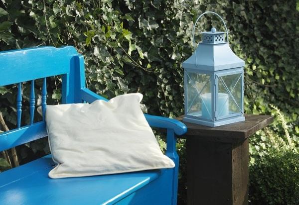Przegląd ogrodu po zimie: drewniane i metalowe elementy wymagają renowacji