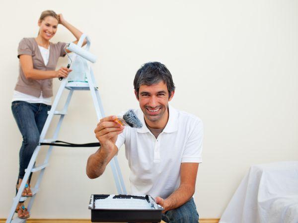 Zanim chwycisz za pędzel. Jak przygotować się do malowania?